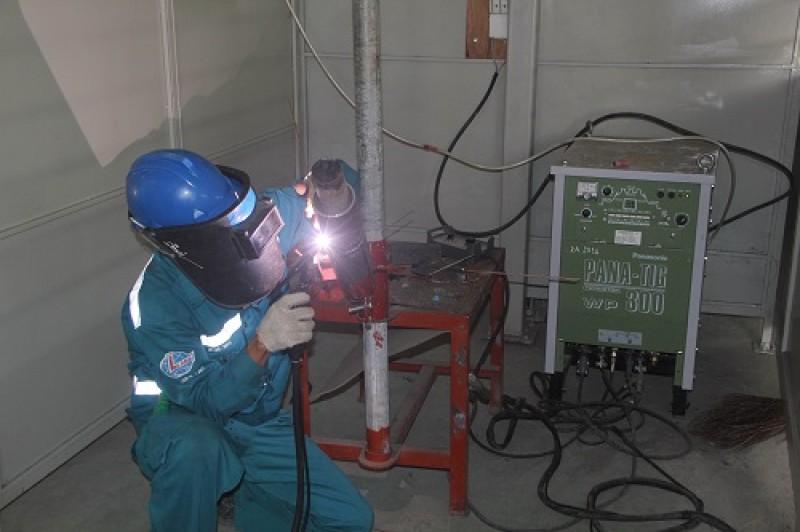 Tổng LĐLĐVN: Nhiều hoạt động vì an toàn vệ sinh lao động