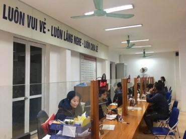 Hà Nội: Thêm 1.277 đơn vị đăng ký tham gia bảo hiểm xã hội