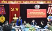 Hà Nội: Liên ngành hợp sức bảo vệ quyền lợi cho người lao động