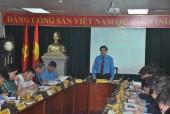 Hội nghị Đoàn Chủ tịch Tổng LĐLĐ Việt Nam lần thứ 28 khóa XI