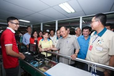 Thủ tướng sẽ giao lưu với công nhân về chủ đề lập thân, lập nghiệp