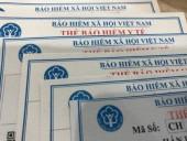Toàn bộ người hưởng lương hưu, trợ cấp BHXH sẽ có thẻ BHYT mới