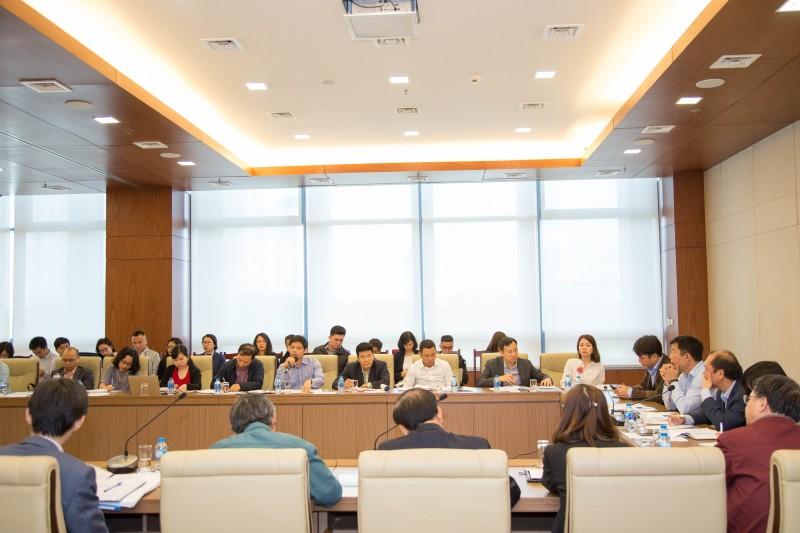 Việt Nam chuẩn bị các nội dung cho nhiệm kỳ Chủ tịch ASEAN 2020
