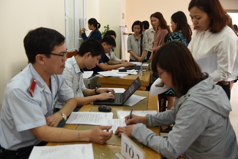 Hà Nội: Giao chỉ tiêu giảm nợ bảo hiểm xã hội đến từng viên chức