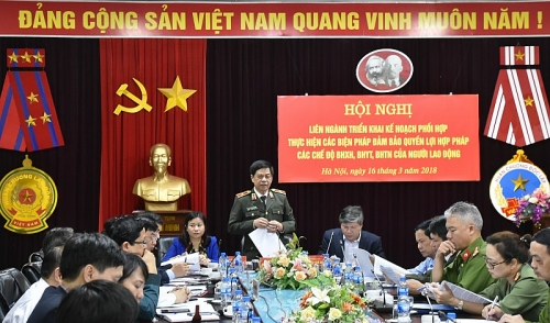 Hà Nội: Danh sách các doanh nghiệp nợ tiền BHXH, BHYT của người lao động