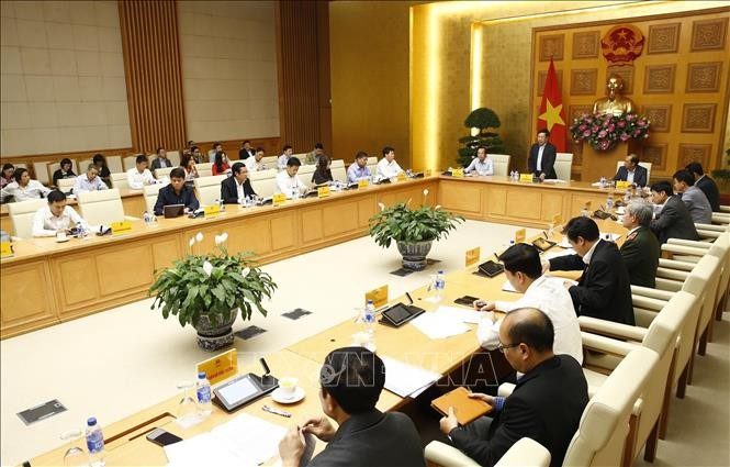 Việt Nam chuẩn bị các nội dung trong vai trò Chủ tịch ASEAN năm 2020
