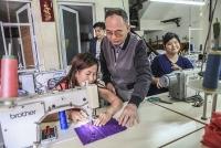 Việt Nam phê chuẩn Công ước 159 của ILO về việc làm cho người khuyết tật