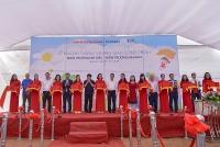 """Thêm 'Ngôi trường mơ ước"""" được khánh thành tại Nghệ An"""