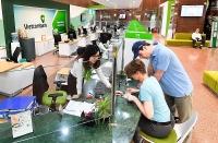 Vietcombank được bình chọn là ngân hàng có môi trường làm việc tốt nhất