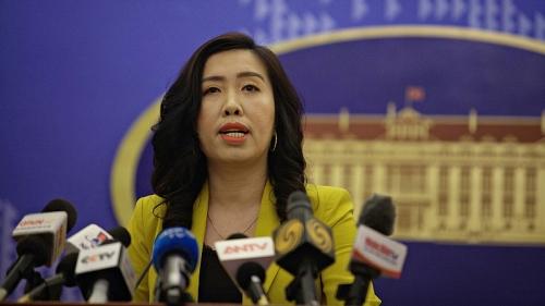 Việt Nam ưu tiên bảo hộ công dân tại những khu vực bị ảnh hưởng bởi dịch Covid-19
