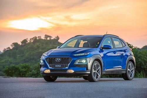 Nhiều mẫu xe Hyundai khuyến mại lên đến 40 triệu đồng