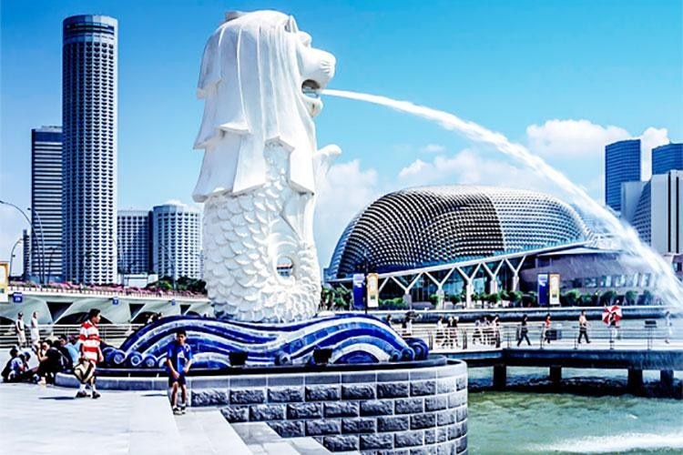 Công dân Việt Nam không nên đến Singapore nếu không thực sự cần thiết