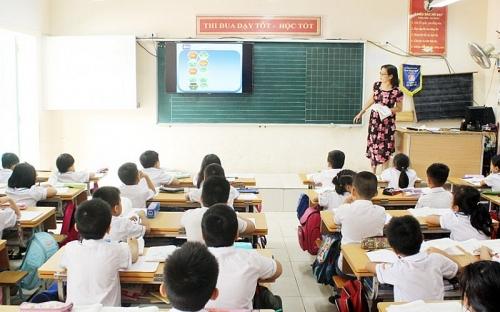 Giải quyết phụ cấp thâm niên cho nhà giáo đã nghỉ hưu: Thời gian tối đa 12 ngày