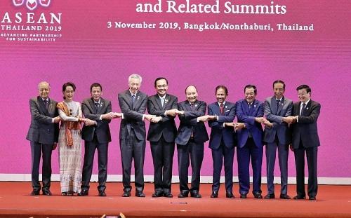 Khả năng chưa tổ chức Hội nghị Cấp cao ASEAN