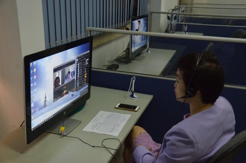 Kết nối cung- cầu lao động hiệu quả từ giao dịch tuyển dụng trực tuyến