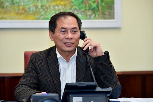 Các nước đánh giá cao biện pháp chống dịch Covid-19 mạnh mẽ, chủ động của Việt Nam