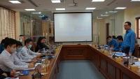 Tổng LĐLĐ Việt Nam chung tay tuyên truyền, vận động đoàn viên tự nguyện khai báo y tế