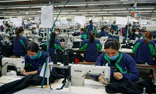 Chính phủ Hoa Kỳ không có chủ trương tạm ngừng nhập khẩu sản phẩm dệt may của Việt Nam