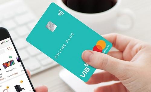 VIB tiếp tục hỗ trợ khách hàng thúc đẩy chi tiêu trực tuyến