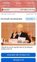 Triển khai dịch vụ tin nhắn thông báo mã số BHXH, BHYT đến hơn 100 triệu người tham gia