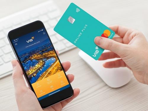 VIB lần thứ tư liên tiếp nhận giải thưởng về Ngân hàng số