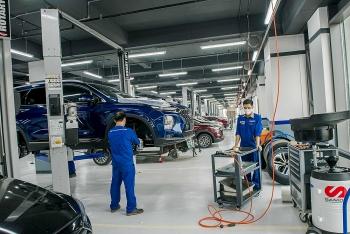 TC Motor nâng thời gian bảo hành 5 năm cho các mẫu xe du lịch Hyundai