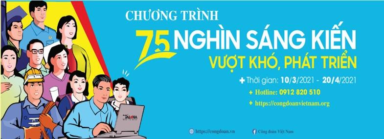 Tổng Liên đoàn Lao động Việt Nam lý giải vì sao chọn