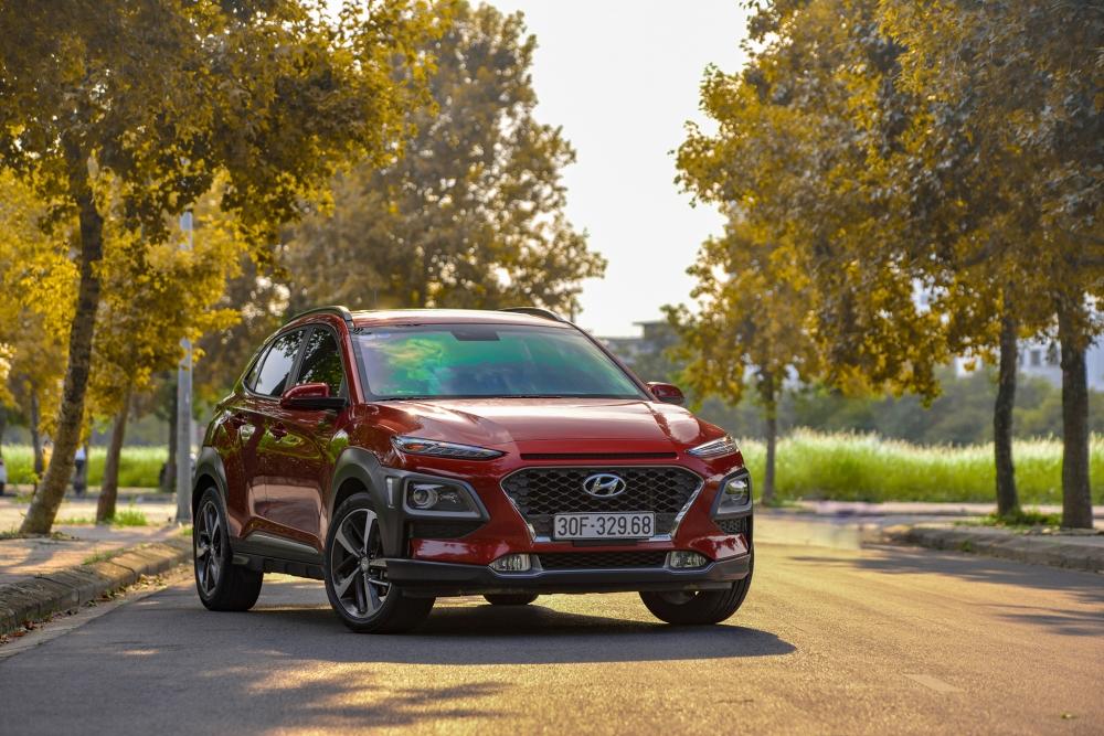 Hơn 9.000 xe ô tô Hyundai đến tay khách hàng trong 2 tháng đầu năm