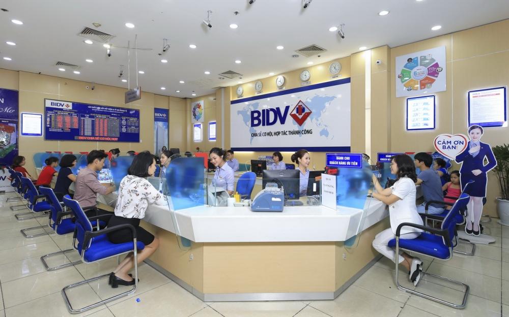 Moody's thay đổi triển vọng định hạng của BIDV lên tích cực