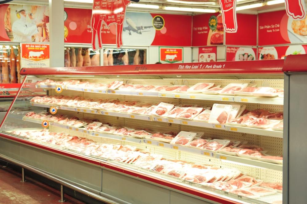 MM Mega Market Hồng Bàng là trung tâm thứ tư đạt chuẩn ISO 22000:2018