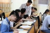 Từ 10-13/4: Chính thức tiếp nhận đăng ký dự thi tiếng Hàn