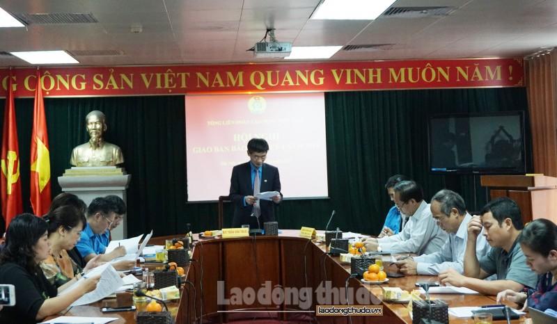 Thủ tướng sẽ đối thoại với công nhân lao động vùng đồng bằng sông Hồng