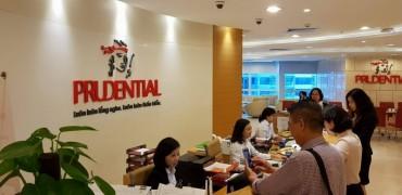 Prudential Việt Nam dẫn đầu thị trường về tổng đầu tư