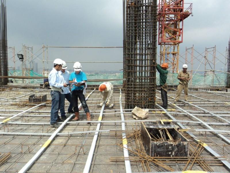 Lĩnh vực xây dựng đứng đầu về tai nạn lao động chết người