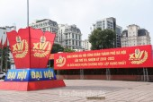 Sẵn sàng cho ngày hội lớn của Công đoàn và CNVCLĐ Thủ đô