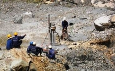 Thanh tra 500 doanh nghiệp khai khoáng, sản xuất vật liệu xây dựng