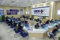Ngân hàng BIDV tiếp tục được nâng định hạng tín nhiệm toàn cầu