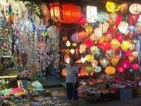 Khám phá vẻ đẹp về đêm của di sản văn hóathế giới Hội An