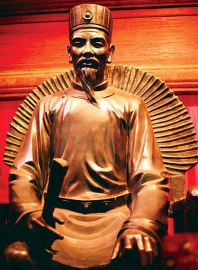 UNESCO thông qua hồ sơ kỷ niệm 650 năm ngày mất của danh nhân Chu Văn An
