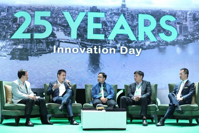 Schneider Electric đồng hành cùng Việt Nam trong Cách mạng công nghiệp 4.0