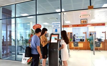 Bảo hiểm xã hội Hà Nội phát động thi 'Tìm hiểu dịch vụ công trực tuyến'