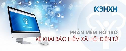 Từ ngày 1/5: Bảo hiểm xã hội Hà Nội chuyển đổi Cổng giao dịch điện tử