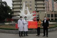 Thành phố Hà Nội sẽ tiếp tục đồng hành với các bệnh viện trong cuộc chiến chống Covid-19