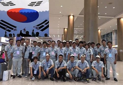 Quy định mới nhất về thị thực nhập cảnh Hàn Quốc