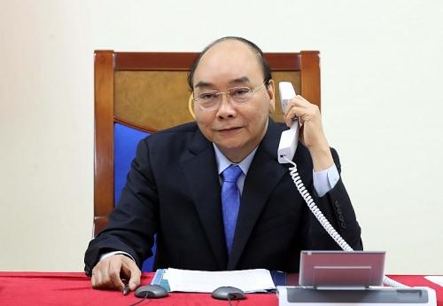 Nhật Bản sẽ cung cấp gói viện trợ thứ hai giúp Việt Nam đối phó với dịch bệnh