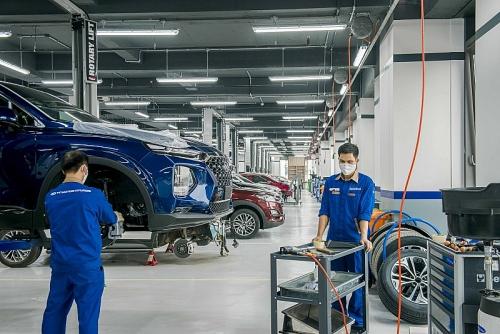 Vì dịch Covid-19, TC Motor sẽ gia hạn bảo hành cho xe Hyundai lên tới 3 tháng