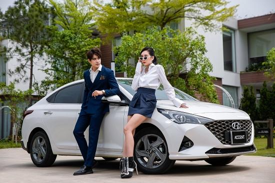 Doanh số xe Hyundai Grand i10 tăng trưởng 152%