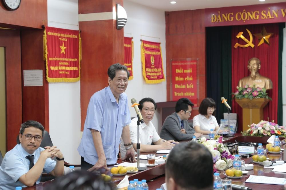 Rạng Đông tổ chức chuỗi hoạt động hướng đến kỷ niệm 60 năm ngày thành lập