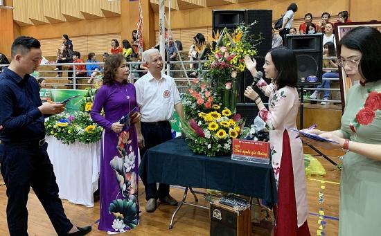 Quận Long Biên phát động đợt thi đua cao điểm trong đoàn viên, công nhân, viên chức, lao động