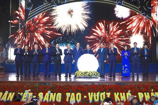 Tổ chức trọng thể Lễ kỷ niệm 135 năm Ngày Quốc tế Lao động, phát động Tháng Công nhân, Tháng hành động về ATVSLĐ năm 2021